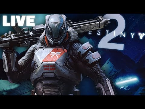 XUR IS BACK! THAT GRINDS MY LIGHT LEVEL! w/Jawbreakers13 🔴 Destiny 2 (PC) LIVE w/ Hydros
