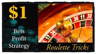 🔴Roulette Winning Strategy! How To Make $11'922 - Bitcoin