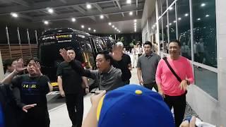 Stephen Curry 1st visit to Korea / 스테픈 커리 첫번째 내한