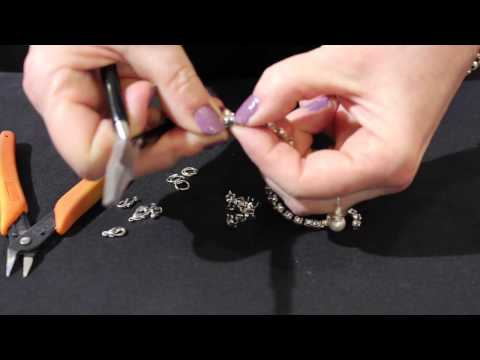 How to Create a Cup Chain Bracelet | Dreamtime University