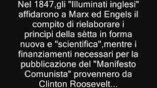 La Storia sepolta - Le origini segretissime del comunismo - by sunarota4ever