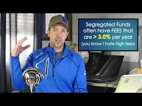 Segregated Funds