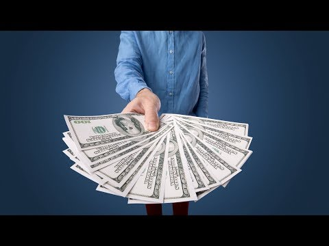 Weird Ways to Make Extra Money