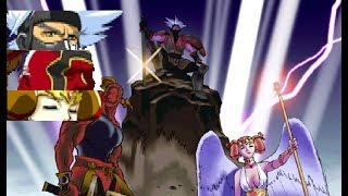 Battle Arena Toshinden 3 Ps1 Play As Vermilion