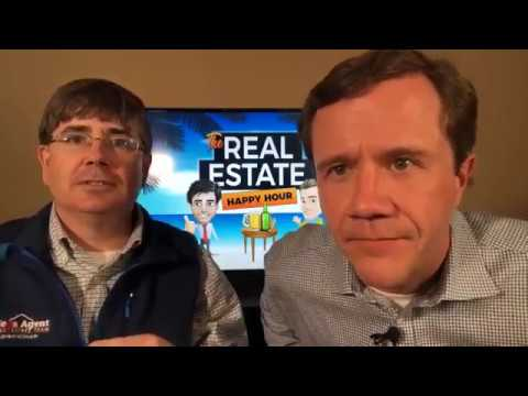 Real Estate Happy Hour - Episode 3