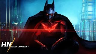Download How WB Should Make A Batman Beyond Movie Video