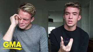 These emotional coming out videos will restore your faith in humanity  | GMA Digital