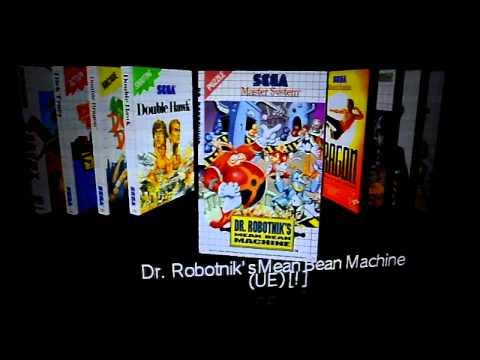Wiiflow - Emulator Nintendo Supernes Genesis Sega Gamecube Gamegear Atari Colecovision