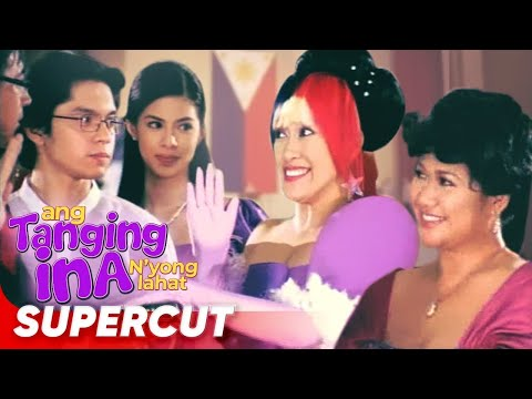 Xxx Mp4 Ang Tanging Ina N 39 Yong Lahat Ai Ai Delas Alas Supercut 3gp Sex