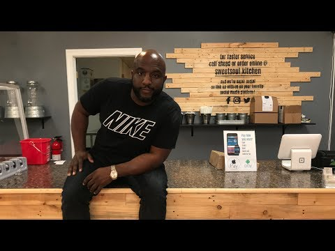 Sweet Soul Kitchen Is Complete: Restaurant Grand Opening June 1st, 2018, Let's Meet Up