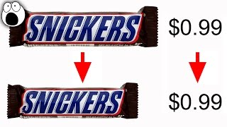 Ways You're Secretly Tricked By Companies