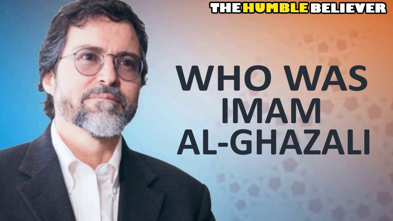 Download Who was Imam Al-Ghazali - Hamza Yusuf MP3 Gratis