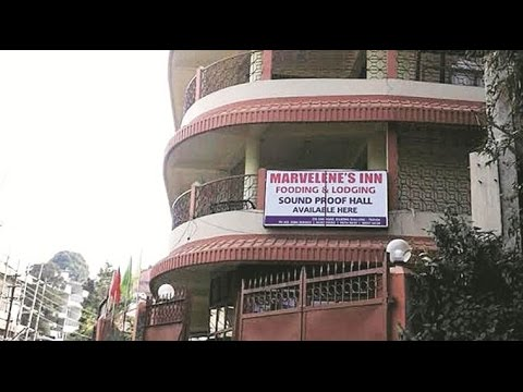 Xxx Mp4 Meghalaya Sex Scam Guest House Owned By Home Minister H D R Lyngdoh's Family Under Probe 3gp Sex