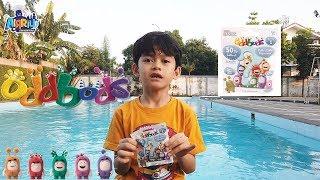 Mainan Anak || oddbods blindbag