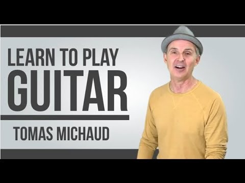 5 Keys To Play Guitar - NO B.S. - Beginners Welcome!