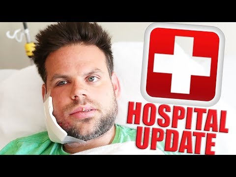 Hospital Update - Is Infection Spreading?