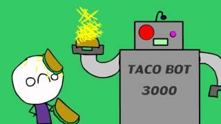 Raining Tacos - Parry Gripp & BooneBum