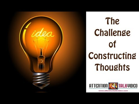 ADHD Challenges:  Constructing or Reconstructing Via Working Memory
