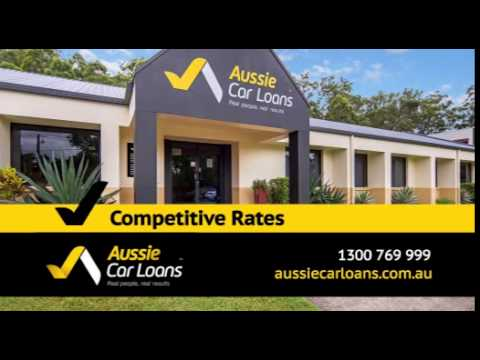 Trusted Car Finance Company - Aussie Car Loans
