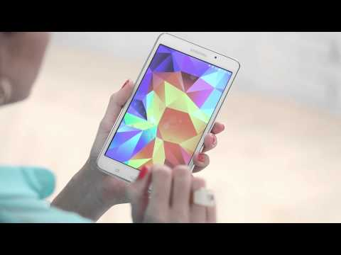HSN | How To Link Your Google Account To The Samsung Galaxy Tab4