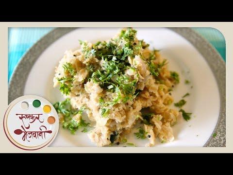 ओट्स उपमा   Oats Upma Recipe   Healthy Breakfast Ideas   Recipe in Marathi   Oats Upma by Smita Deo