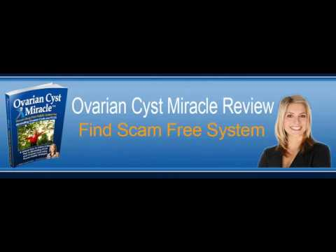 ovarian cyst treatment - how to cure ovarian cyst draining ► best ovarian cyst draining treatment