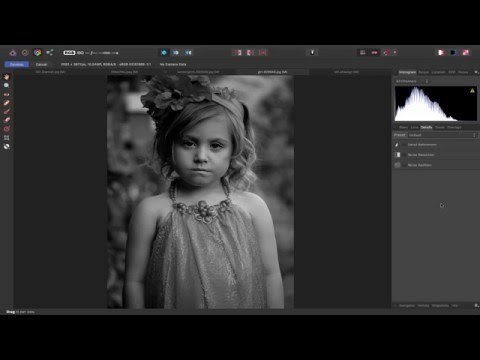 Affinity Photo - What are Personas?