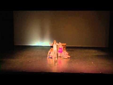 Laurans Dance Critique