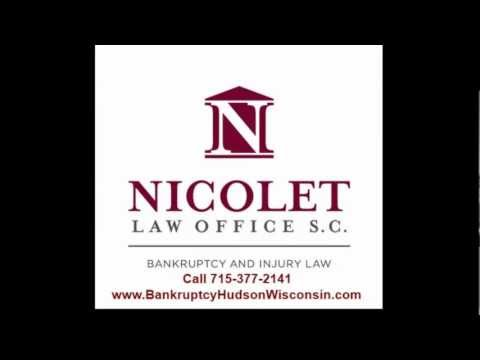 Bankruptcy Hudson Wisconsin FAQ Should I File Before OR After Divorce?