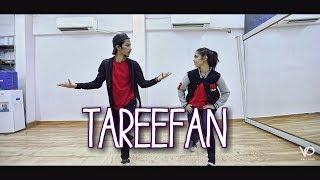 TAREEFAN   Veere Di Wedding   Qaran ft. Badshah   Vikas Paudel Choreography