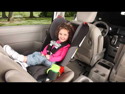 CPS Week 2015 - Why Are So Many Car Seats Installed Incorrectly?