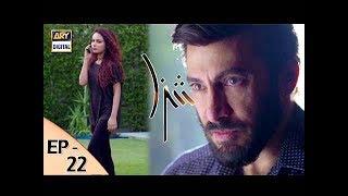 Shiza Ep 22 - 19th August 2017 - ARY Digital Drama