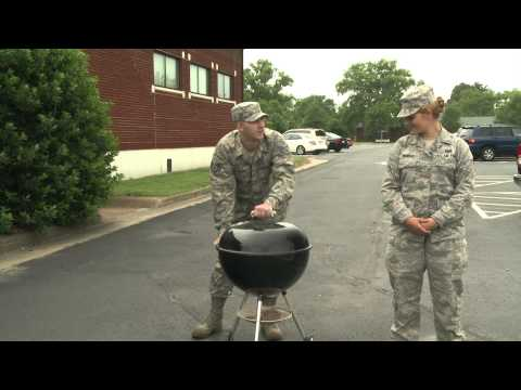 Grilling Safety 101