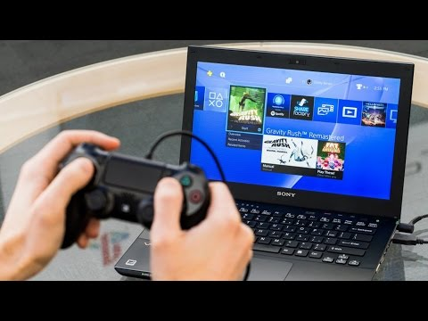 PS4 REMOTE PLAY How well does it work?