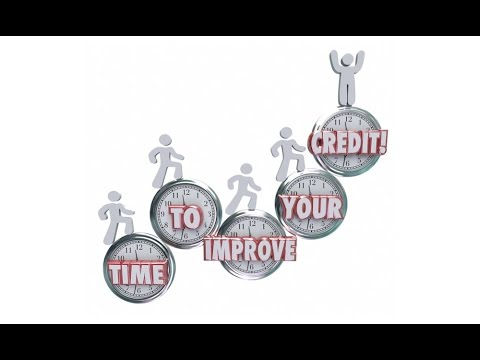 How to Get or Rebuild Credit after Filing Bankruptcy