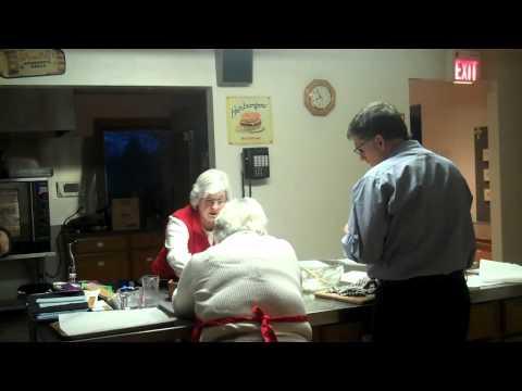 Scoring Eucharist Loaves