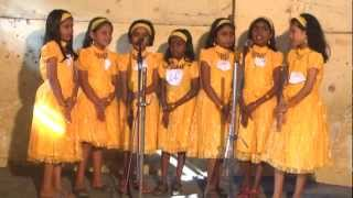 Malayalam Sanghaganam-Nadvathul Islam U.P School- Kalolsavam LP