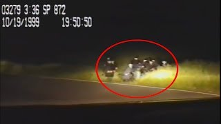 5 UNSEEN Haunting Dashcam FOOTAGE You Can