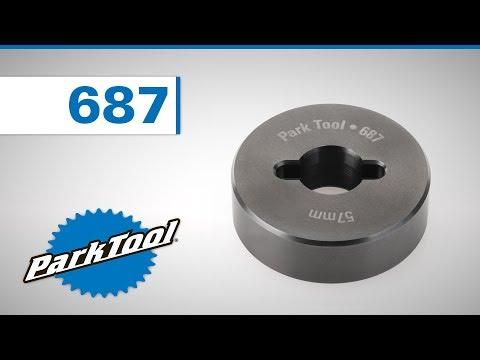 687 Reamer Stop for HTR-1