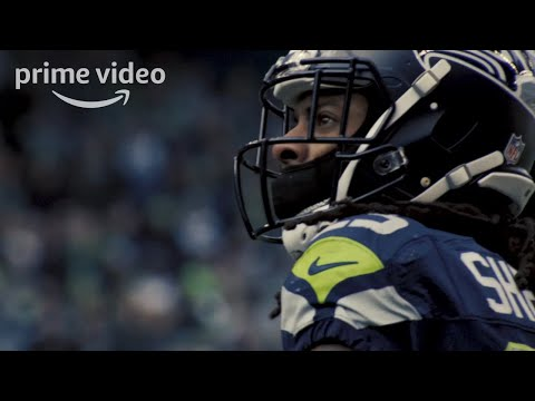 Thursday Night Football - Division Rivals: Seahawks vs. Cardinals | Prime Video