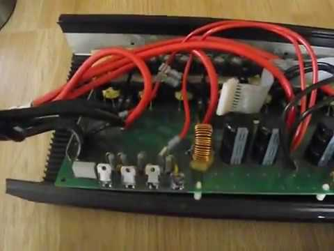 DC To AC Power Inverter Problems 80% Is This  Easy Fix