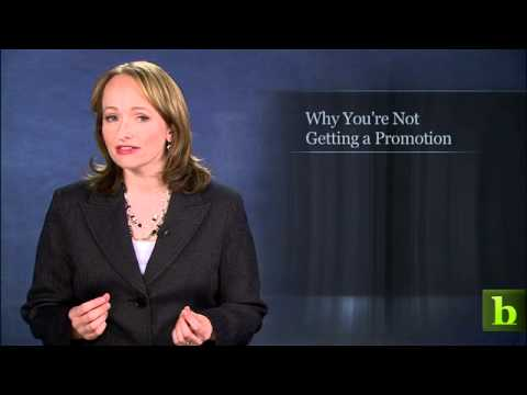 Why You're Not Getting A Promotion | Leila's House of Corrections