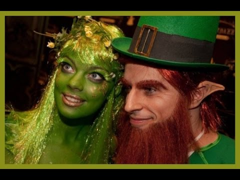 St. Patricks Day 2018 Irish Party Music with Lord Of The Dance & Irish Waltz
