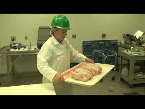 HACCP Food Safety Overview