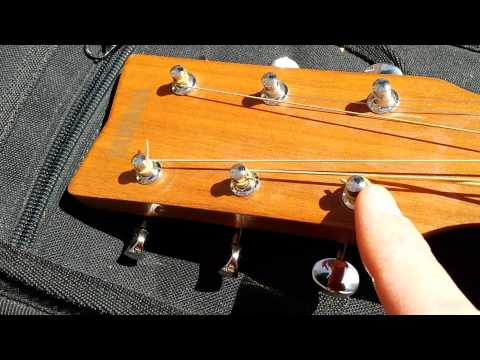 Stop Breaking Guitar Strings FOREVER !