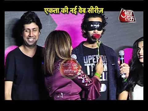 Xxx Mp4 The Start Of Something New In Alt Balaji 3gp Sex