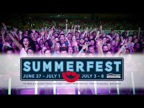 Visit UWM this summer for free tickets to Summerfest, State Fair or a Brewers game
