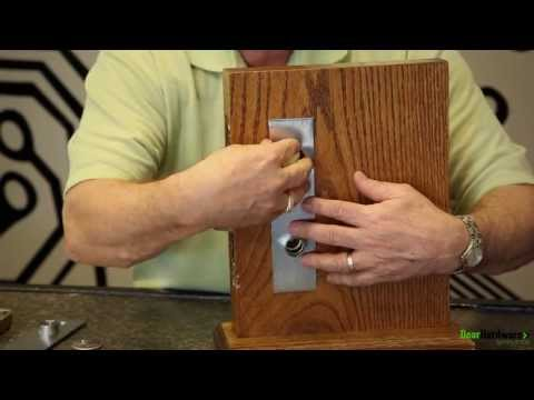Mortise Lock | Door Hardware Simplified | Commercial Door Hardware