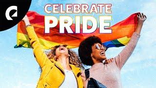 Celebrate Pride 2021 Music Mix 🏳️🌈