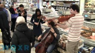 Download Beethoven at Zabar's Video